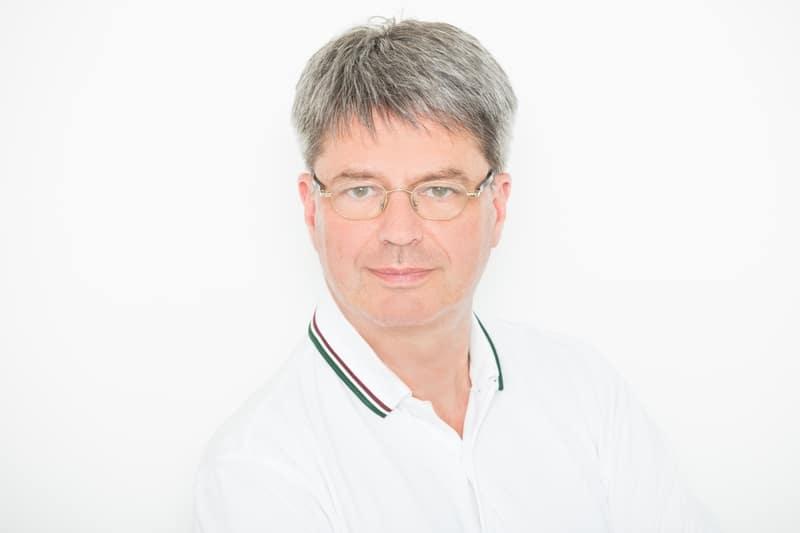 Dr. med. Christoph Brunhölzl