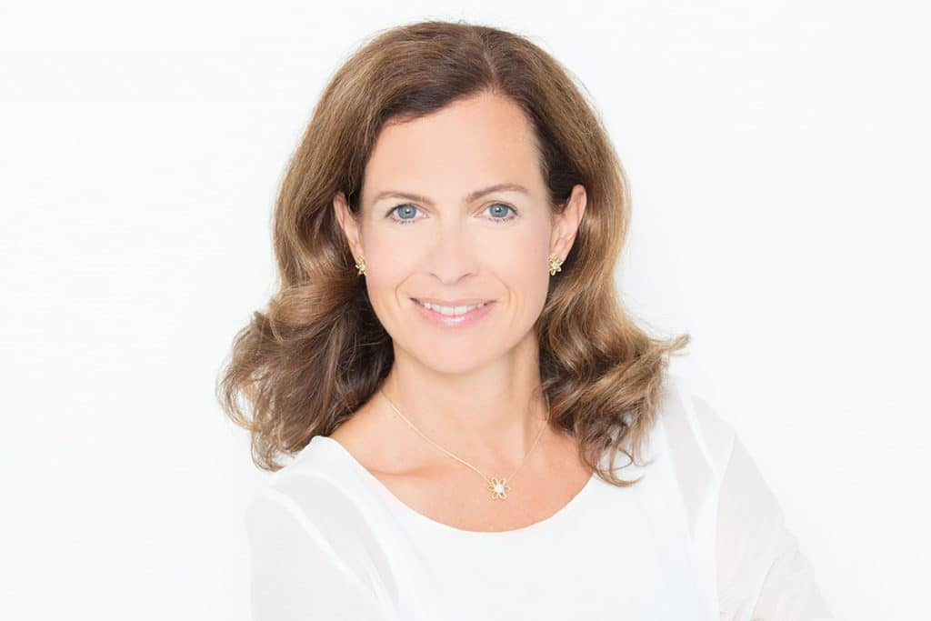 Dr. med. Nadine Allmaras-Crüger