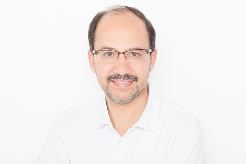 Dr. med. Zainalabdin Anwar Hadi