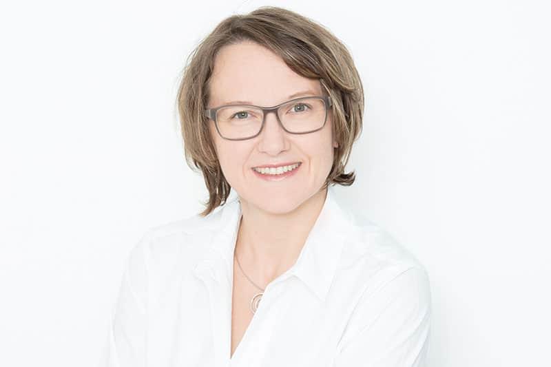 Dr. med. Miriam Scheuchenzuber