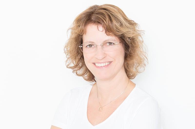 Abrechnungswesen: Christine Gruber