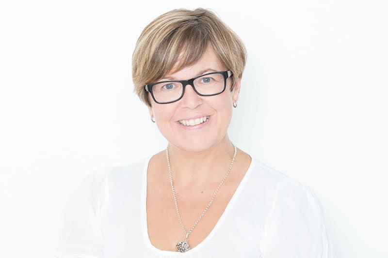 Strahlenschutzbeauftragte: Christiane Jahnke