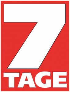 Logo 7 Tage