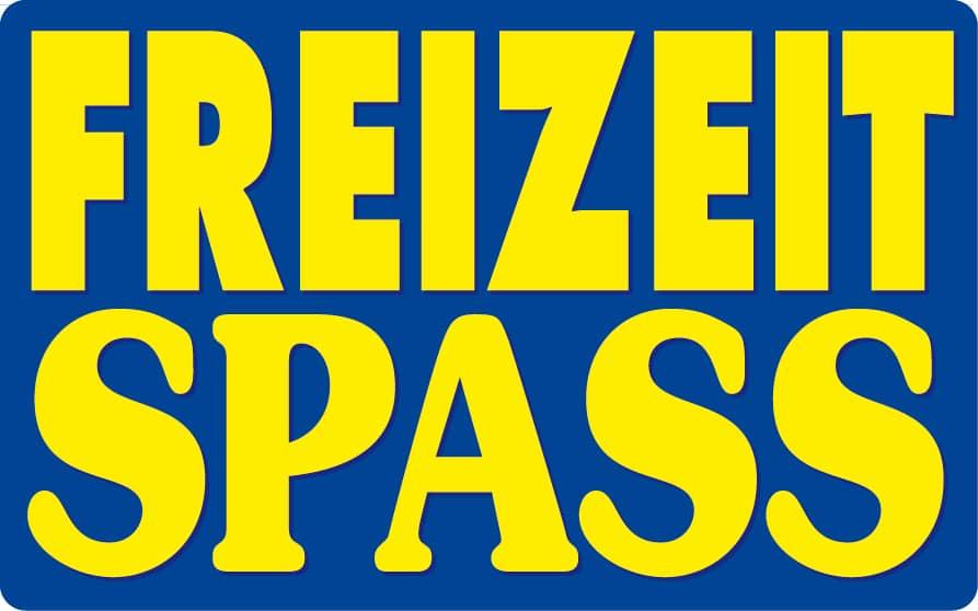 Logo Freizeit Spass