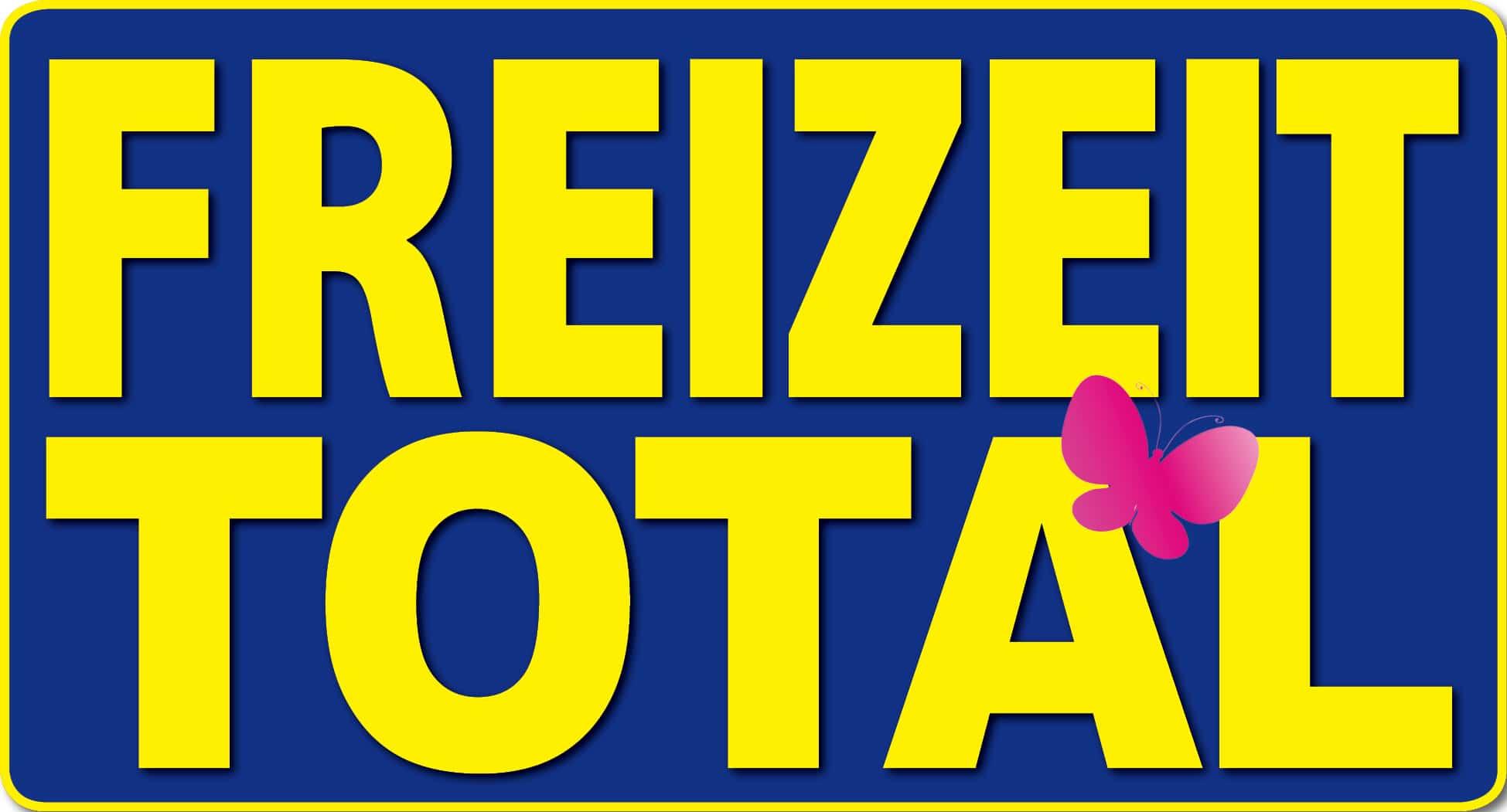 Logo Freizeit total