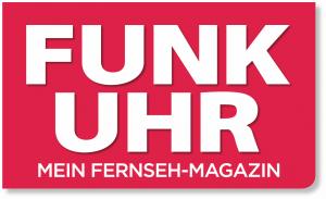 Logo Funk Uhr