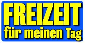 Logo Freizeit für meinen Tag