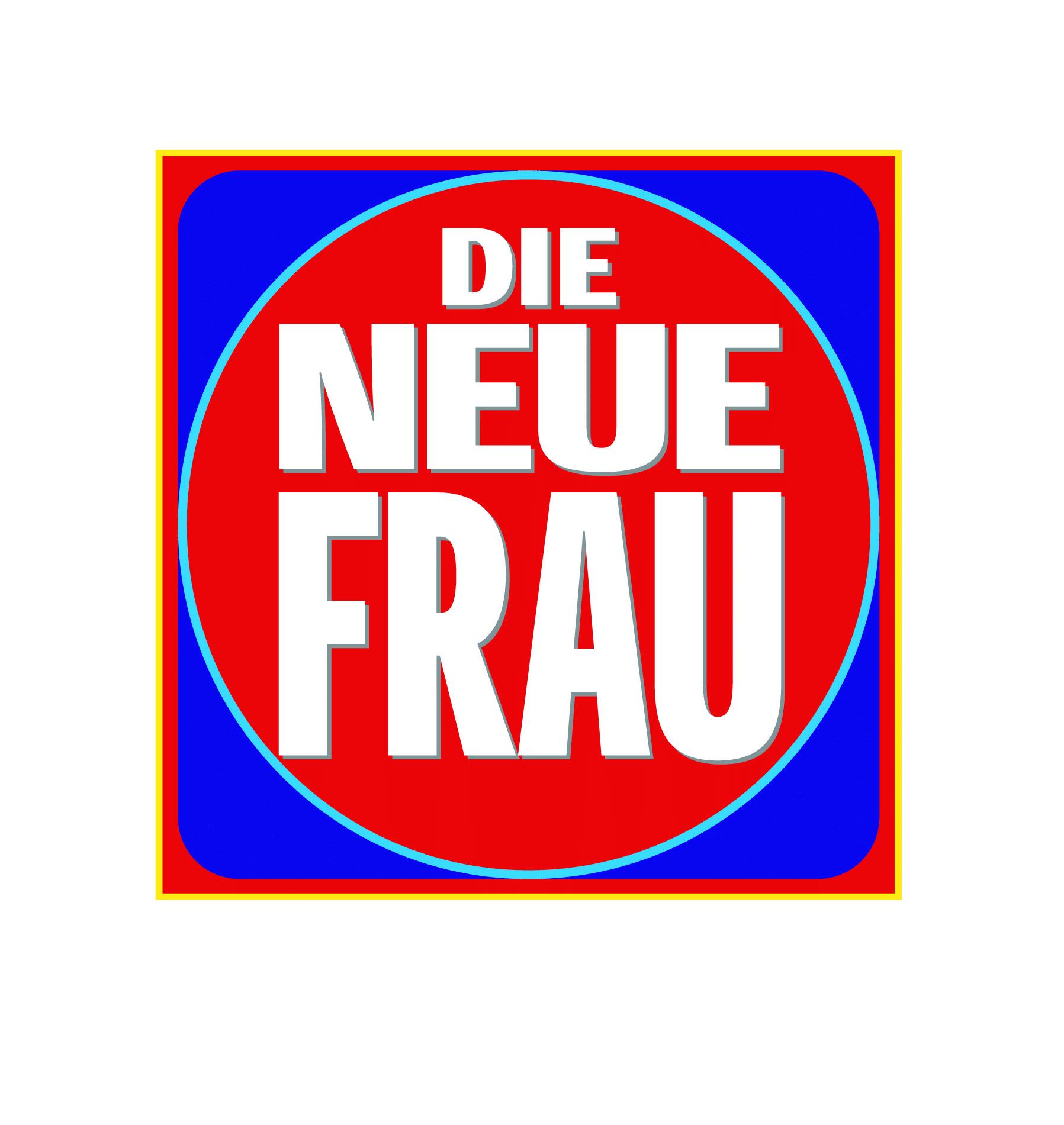 Logo die neue Frau