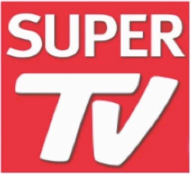 Logo supertv