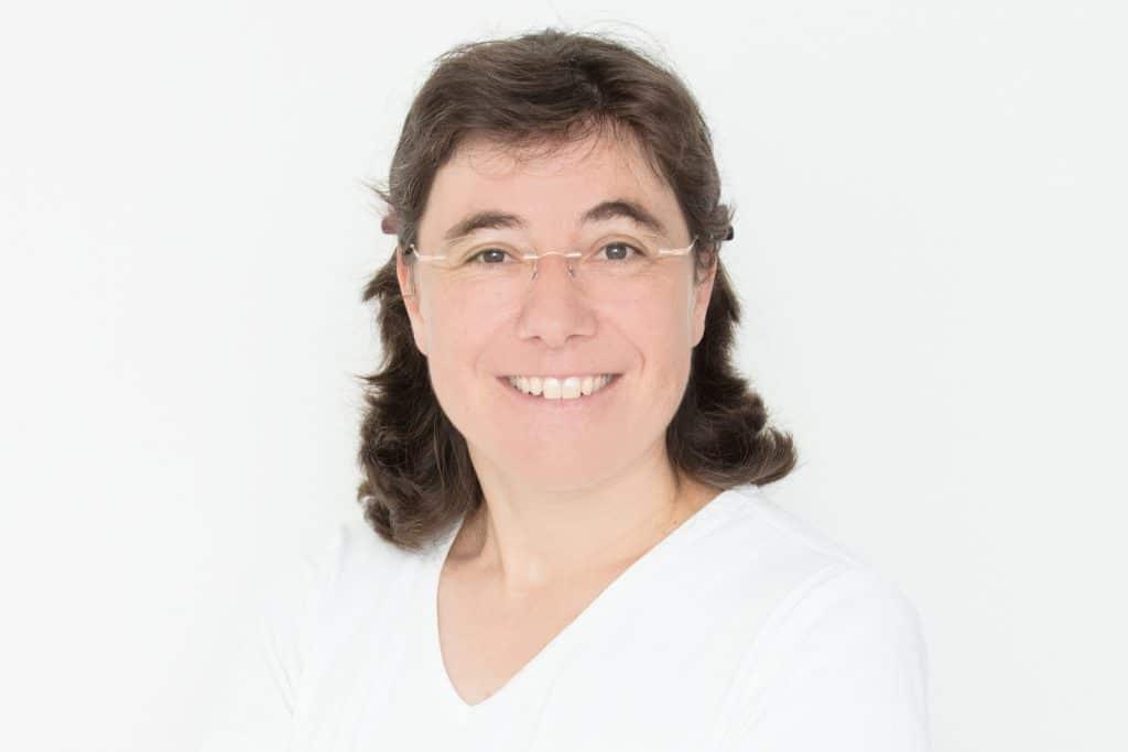Dr. med. Andrea Zaunrith